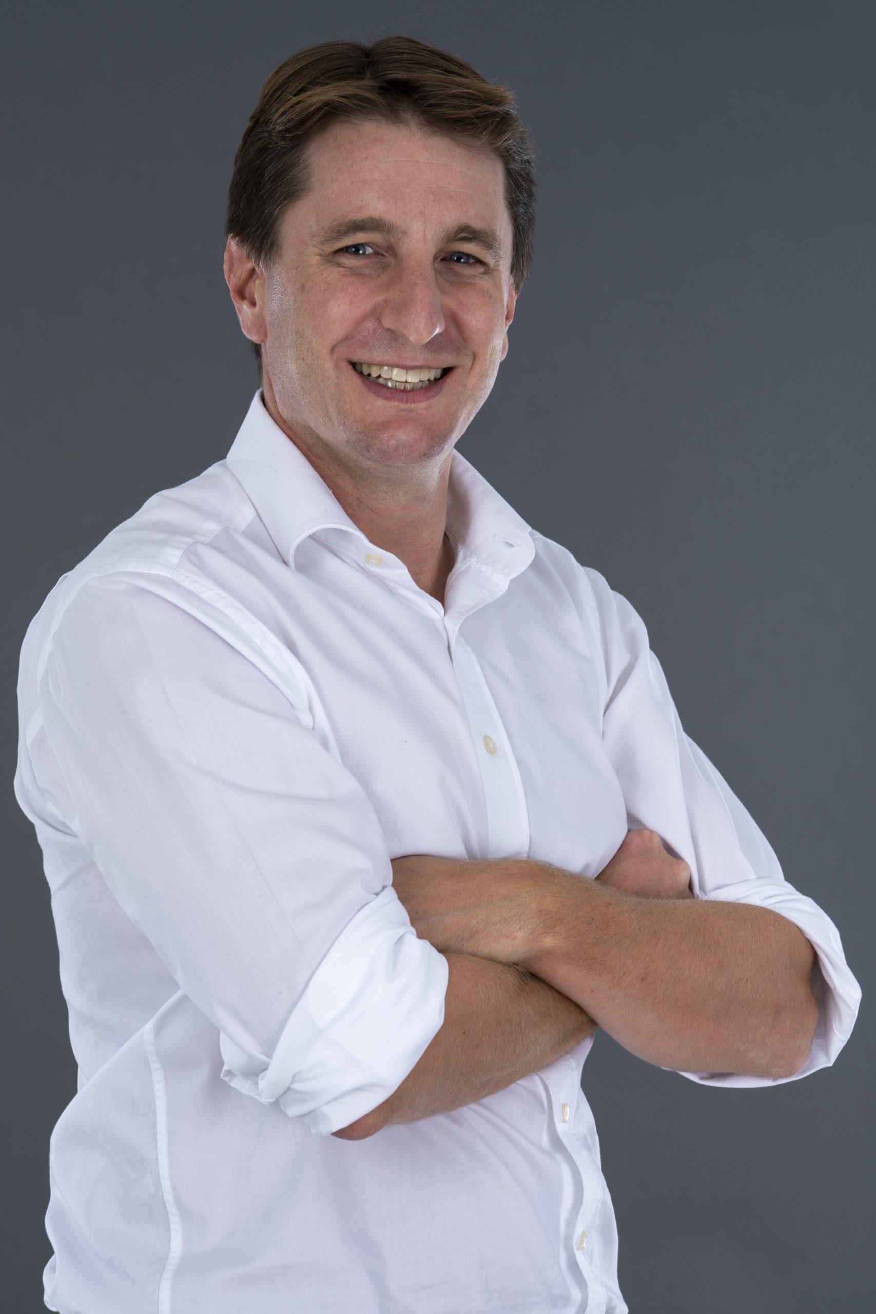 Photo Vice-Président
